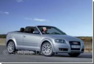 Audi сделает кабриолет из А3