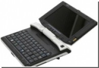 Fujitsu создала лиллипута для мира ноутбуков