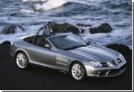 Mercedes официально представил самый дорогой родстер