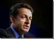 "Николя Саркози ушел с поста председателя ""Союза за народное движение"""