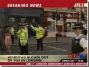 В Великобритании арестованы четверо предполагаемых террористов