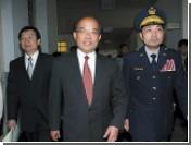 Премьер-министр Тайваня подал в отставку