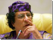 Ливийский лидер Муаммар Каддафи впал в кому