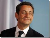 Николя Саркози почти сравнился по популярности с де Голлем