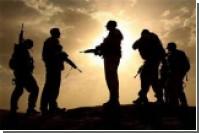 Американцы вступили в перестрелку с пакистанскими военными