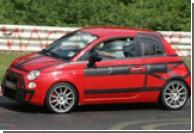 Fiat сделает конкурента Mini