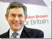 Гордон Браун стал лидером Лейбористской партии