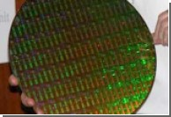 AMD показывает образцы 45 нм продукции