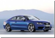 Audi RS5 будет мощнее BMW M3