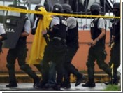 Сотрудники посольства РФ в Коста-Рике отказались быть заложниками