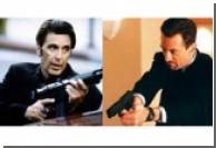 "Роберт де Ниро и Аль Пачино сыграют в картине ""Righteous Kill"""