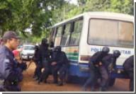 При инсценировке освобождения заложников полиция застрелила ребенка