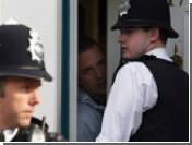 Британская полиция отпустила троих бывших подозреваемых в терроризме