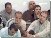 Обвиняемые в мадридских терактах прекратили голодовку