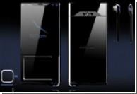 Samsung SLIQ: концепт мобильного для путешественников