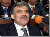 Глава МИД Турции отказался от борьбы за пост президента