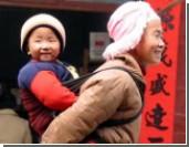 Китайские крестьяне взбунтовались против ограничения рождаемости