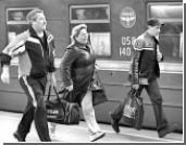 РЖД разделят пассажиров