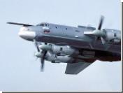 Британцы отогнали от своих берегов российские самолеты-разведчики