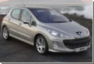 Peugeot анонсировал модель 308