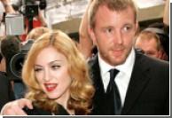 Сайт Contactmusic разводит Мадонну и Гая Ричи