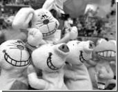 Покупатели верят игрушкам