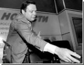 Михаил Фридман зашел в «Елки-Палки»