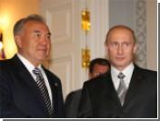 Путин отправился в недельное энергетическое турне по Средней Азии