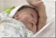 В  Житомире спасли малыша весом 490 граммов