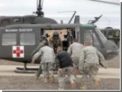 Американских солдат научат спасать товарищей