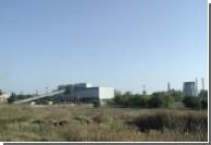 В Днепропетровской области произошел выброс отходов кислотного производства