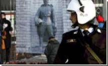 """В Таллине задержаны активисты """"Ночного дозора"""""""