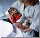 Вегетарианцы довели ребенка до смерти