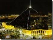 В Лас-Вегасе взорвали стоянку знаменитого отеля