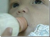В США родители уморили голодом своего новорожденного ребенка