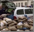 В Испании уничтожена сеть наркоторговли