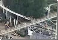 """В Осаке на """"американских горках"""" сошла с рельсов вагонетка: Есть жертвы"""