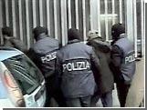 В Неаполе по подозрению в связях с мафией арестованы 100 человек