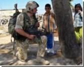 Британский солдат получил год тюрьмы за издевательства над иракцем