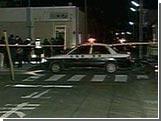 Японские полицейские 3 часа гонялись за пьяным шофером грузовика: разбиты свыше 20 машин