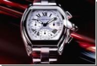 Парижские грабители украли часы стоимостью полмиллиона евро