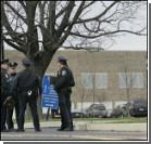 Полицейские расстреляли подозреваемого