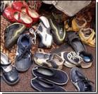 Фетишист коллекционировал женскую обувь