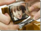 Sony представила первый гибкий OLED-экран с 24-битной глубиной цвета