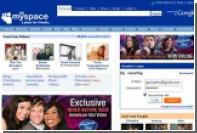 Социальная сеть MySpace обзаведется несколькими видеоканалами