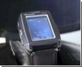 Часы-телефон Wrist Phone M500 уже в продаже