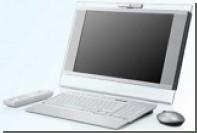 Sony представила новые ноутбуки и вариацию на тему iMac