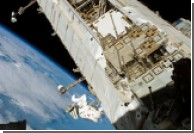 Шестичасовой выход в космос прошел успешно