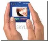 Создан концепт смартфона для компании Nokia в стиле iPhone
