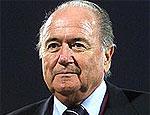 Йозеф Блаттер переизбран на третий срок на посту президента ФИФА